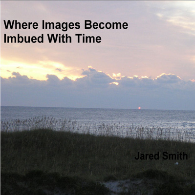 Where Images Become Imbued With Time